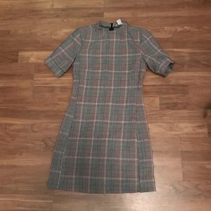 H&M size 4 women's dress - perfect for fall!